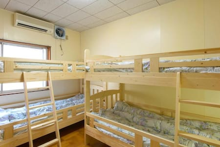 5 minutes on foot from Kanazawa Station!A convenient guesthouse for sightseeing base(Dmitry)