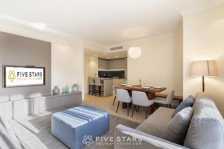 Suite Pandora - Five Stars Holiday House