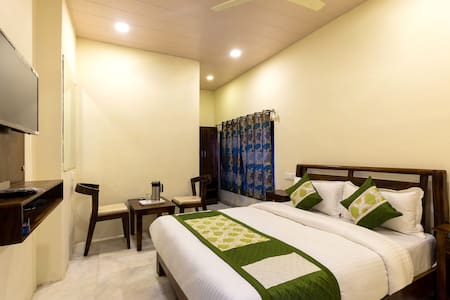 Best Budget Hotel in Mount Abu - Near Nakki Lake