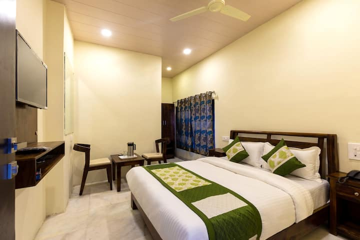 Best Budget Hotel in Mount Abu - Near Nakki Lake