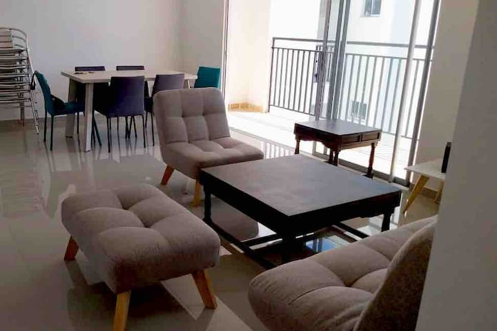 Espectacular Apartamento en Neiva