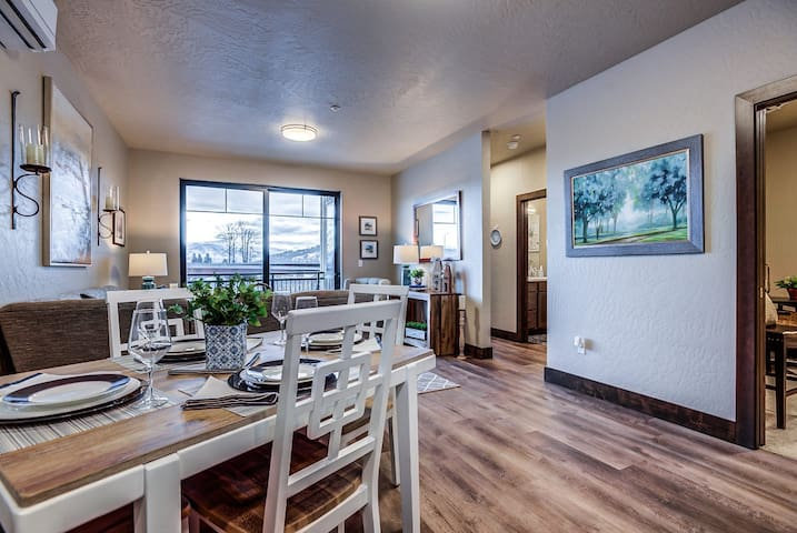 Condo Available in Downtown Sandpoint!