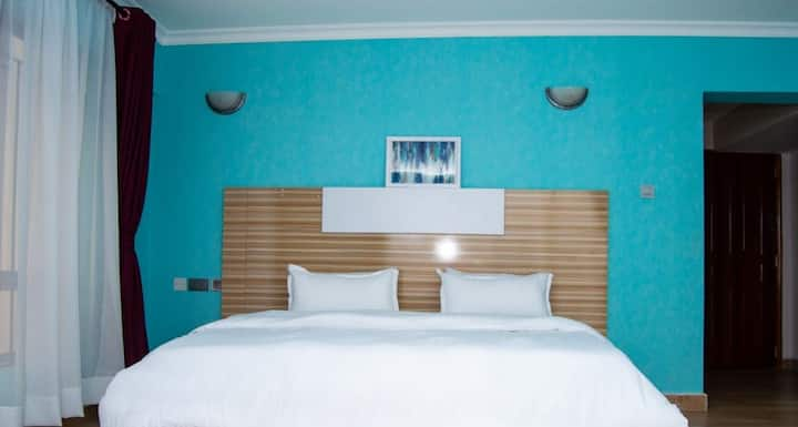 Bee furnished apartments 2