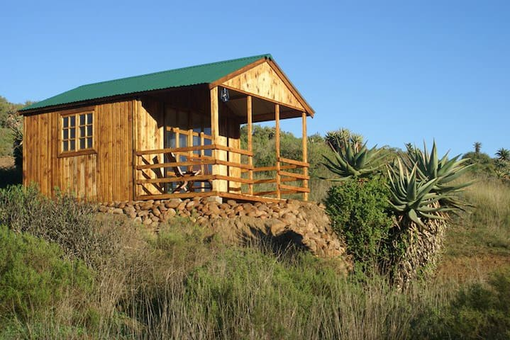 Xama Fish Eagle River Chalets