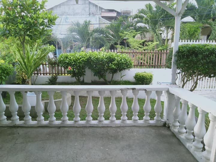 DFRAS Residence