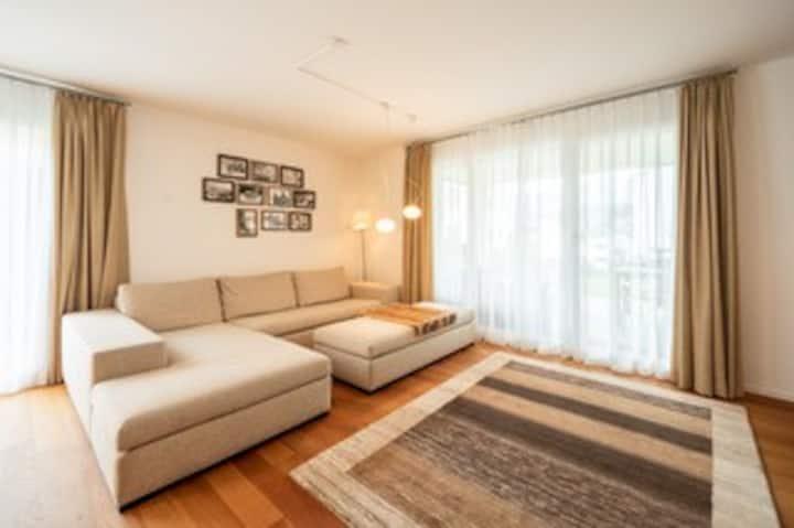 Edelweiss Ferienwohnung, Casa Aleca, (Flims Dorf), 6020, 3.5 Zimmerwohnung - 6020