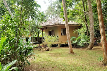 Guruwaththa Eco Lodge