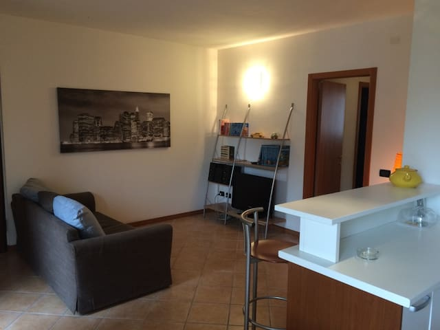 Small nice and cosy apartment in Verona - Verona
