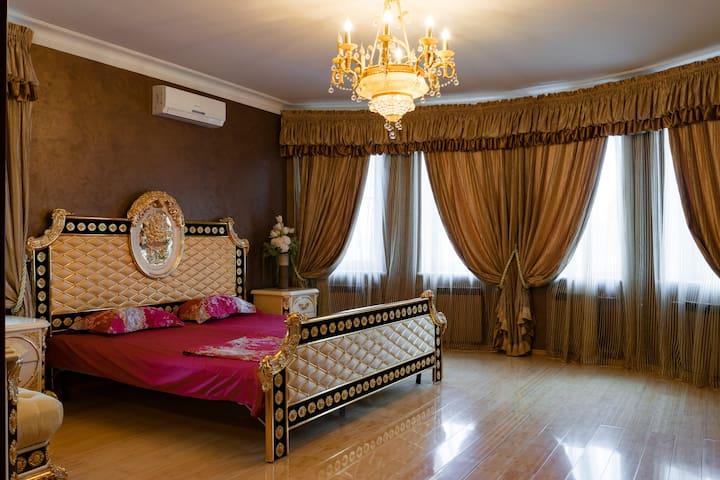 Люкс - Nizhnij Novgorod - Bed & Breakfast