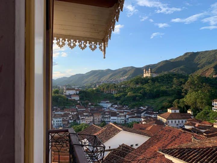 Hotel do Teatro Ouro Preto