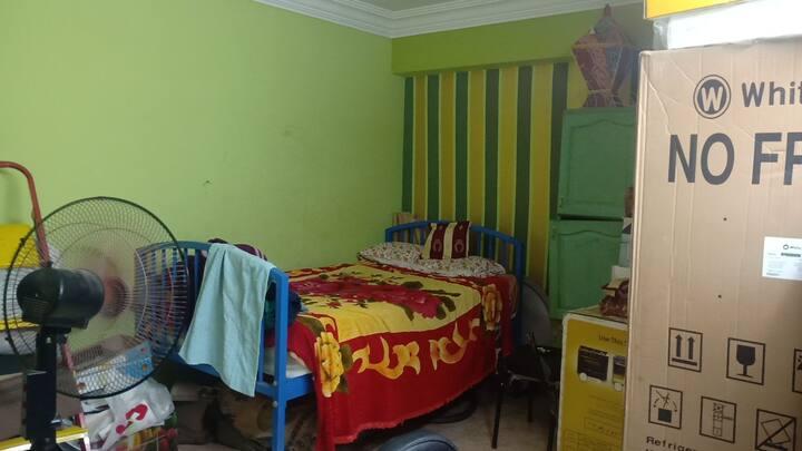 غرفة بمدينة نصر