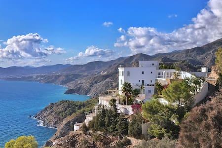 Dream castle with magnificent views