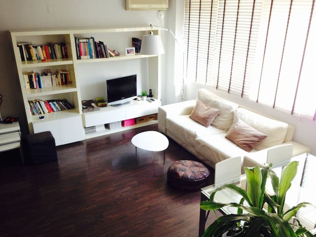 Beautiful apartment in Benimaclet / - València - Appartement