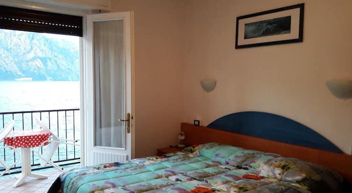 Casa Luisa - Sul Lago - Apt. 3 (M0230450706)