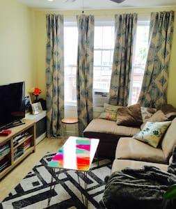 Astoria Oasis - Queens - Apartment