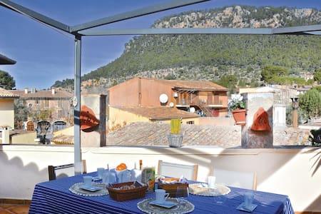 3 Bedrooms Apts in Valldemossa - Valldemossa