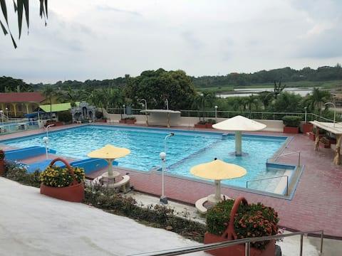 Summer Place Resort - Premium Room