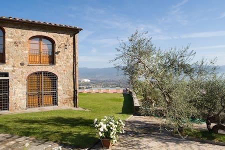 Lovely Apartment for 2 in FarmHouse - Villa