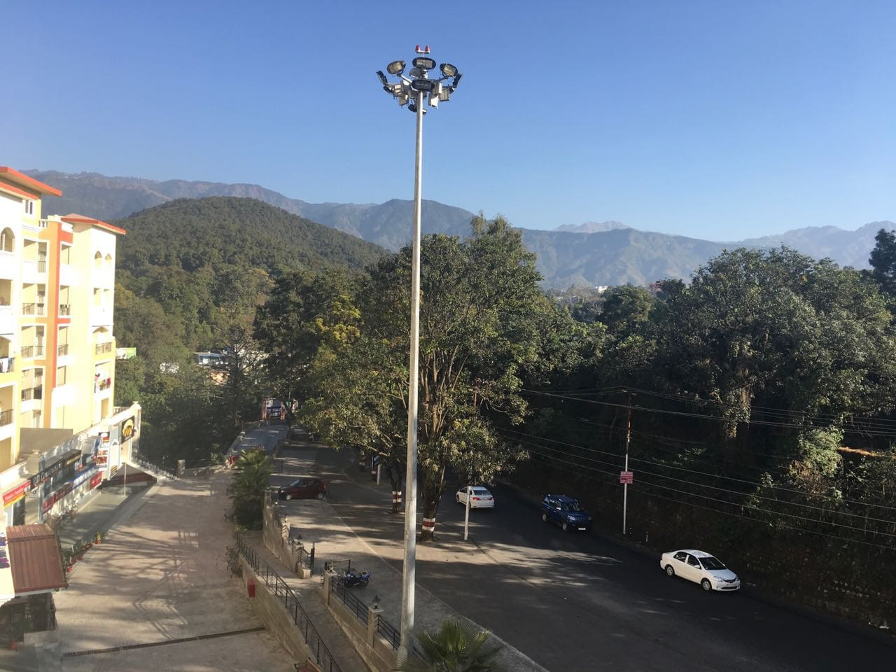 Home Stay With Beautiful View of Hills Dehradun