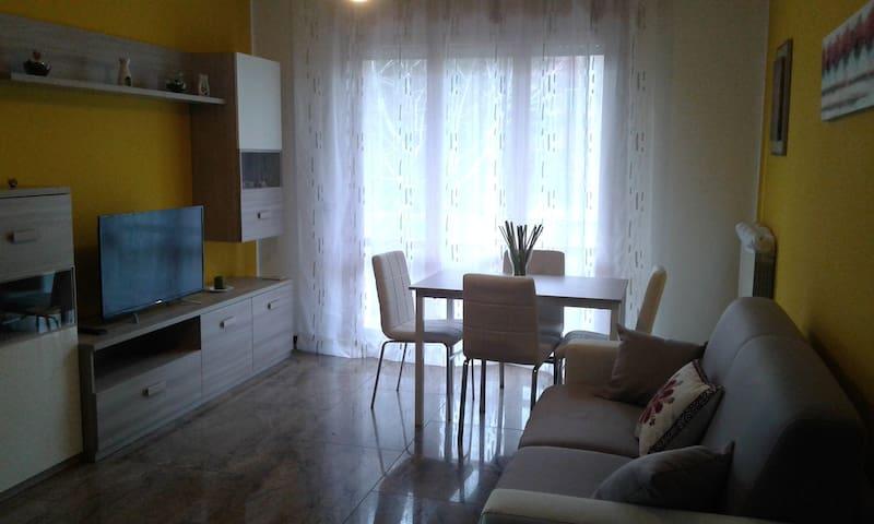Casa Federica comoda e accogliente - Venedik - Daire