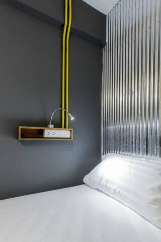 4-1 · Fav Hostel Female Dorm 1