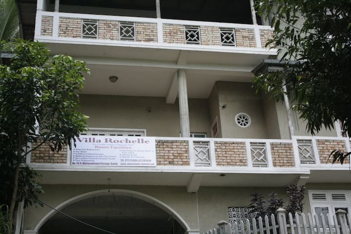 Cheap rates - Kandy - Bed & Breakfast