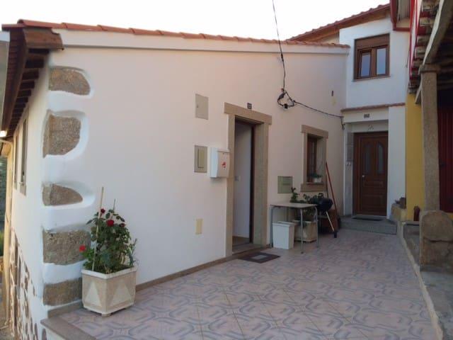 Maison Moncorvo 2 chambres-Casa Moncorvo 2 quartos