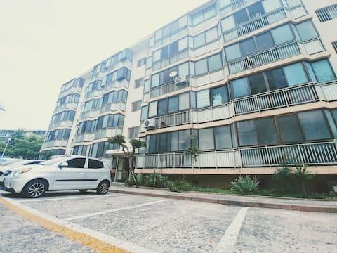 [출장][가족][자가격리]셀프체크인  아파트독채 whole apartment.Travel