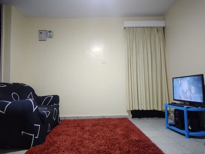 Pleasant Bedsitter Apartment in Ongata Rongai