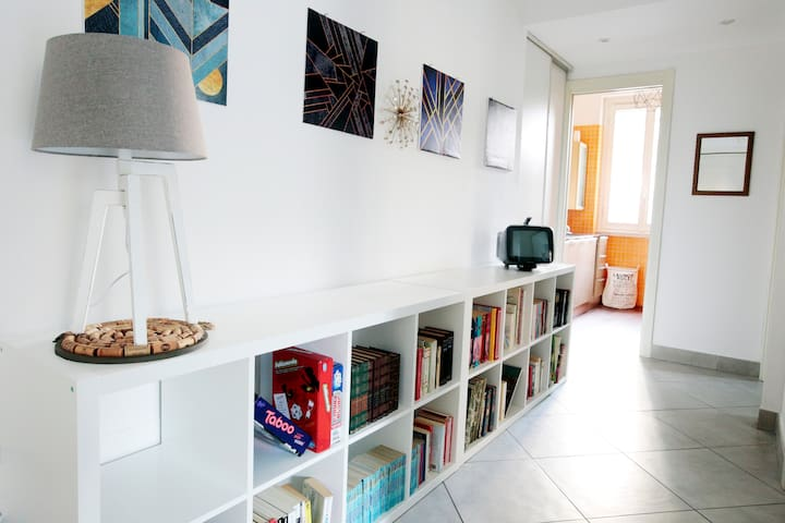 Quater Apartments MI Inganni CIR: 015146-CNI-01155
