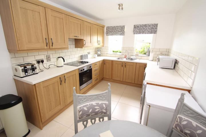 Apartment centrally located Portstewart