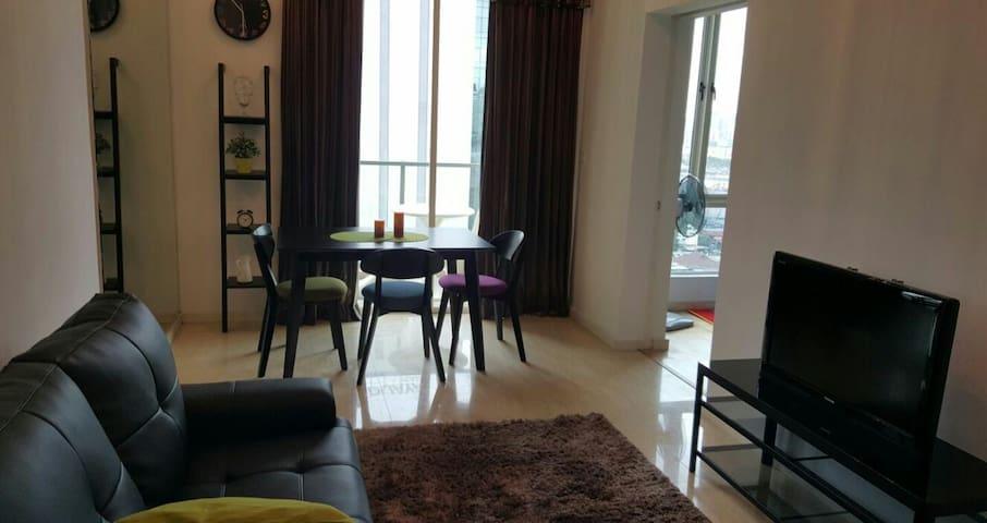 The best location in city centre - Kuala Lumpur - Lägenhet