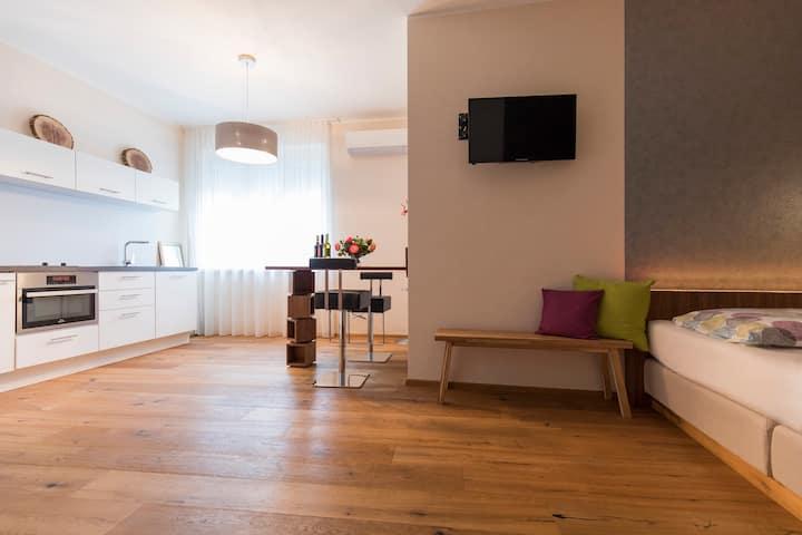 Gemütliches Apartment in Gols
