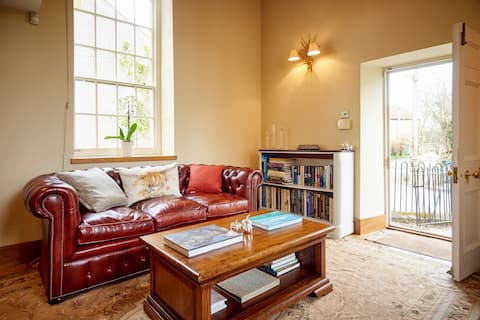 Stunning Self Catering converted former chapel.