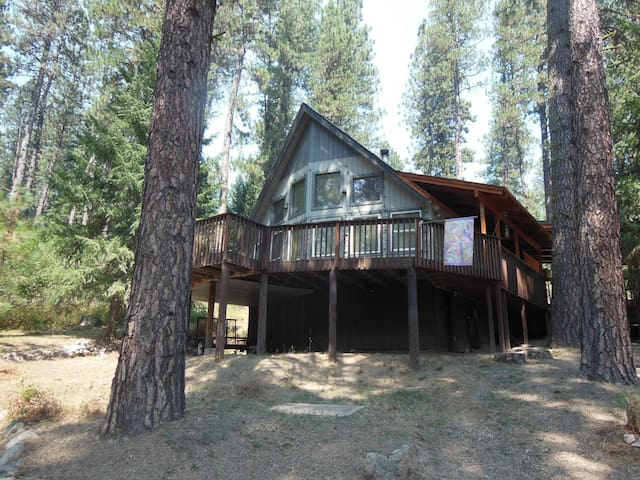 Private Cabin Nestled in the Pines!