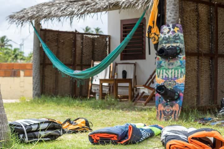 Pousada Villa Aloha - Kitesurf School