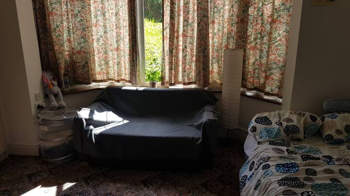 Lovely studio apt in cosy central area
