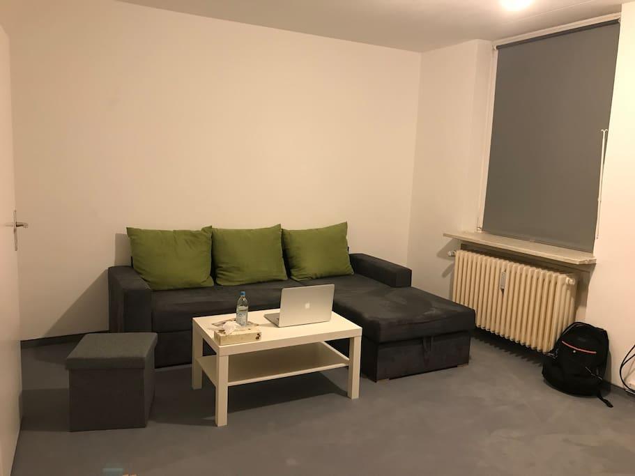 Room / Livingroom