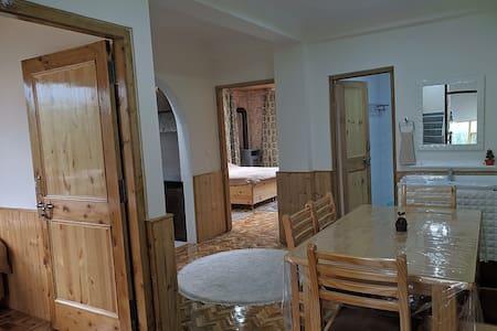 Shuru Apartments