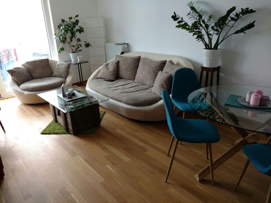 Appartamenti Berlino Affitto