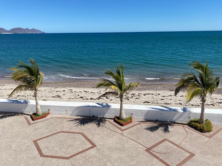 Beachtime in San Carlos (1 Bedroom) - Conquistador