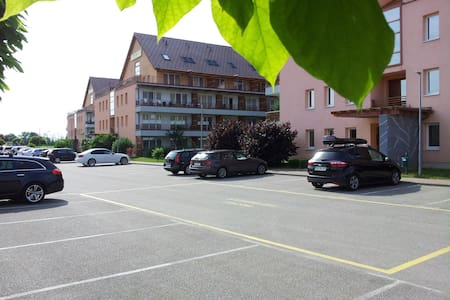Apartments Manita - Moravske Toplice - Byt