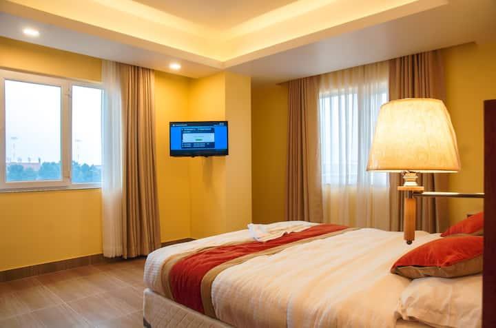 Hotel Krishna Kathmandu (Standard Room)