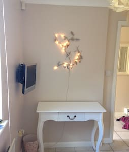 Beautifully decorated bedroom for 1 - Dartford - House