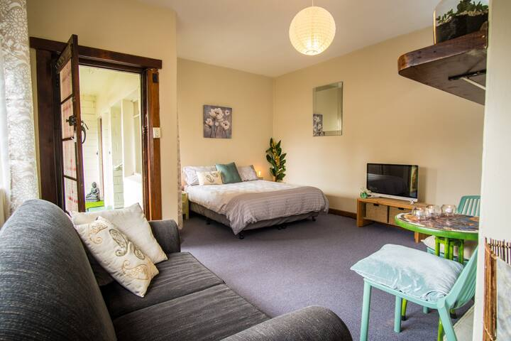 Magnolia Stay SOHO - South Hobart - Apartamento