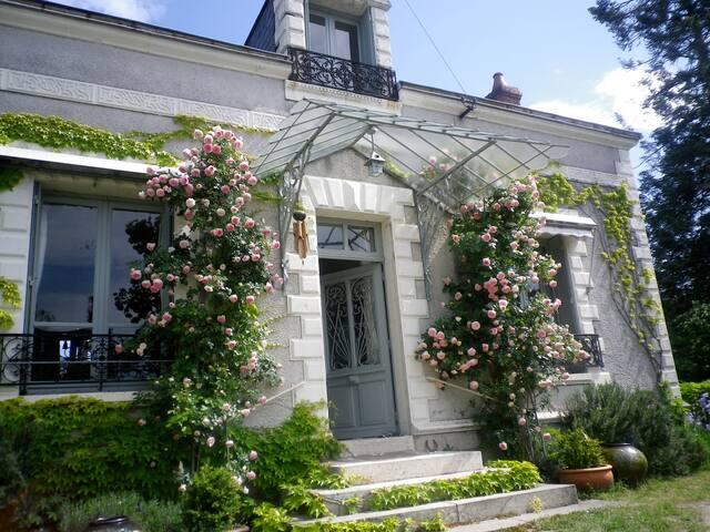 Gîte de la maison blanche - Lorris