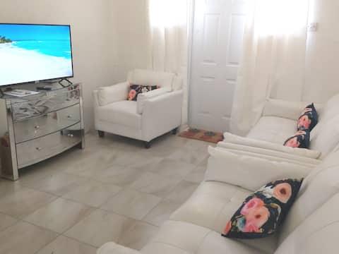 Chic leilighet med to soverom - Fairview Place-