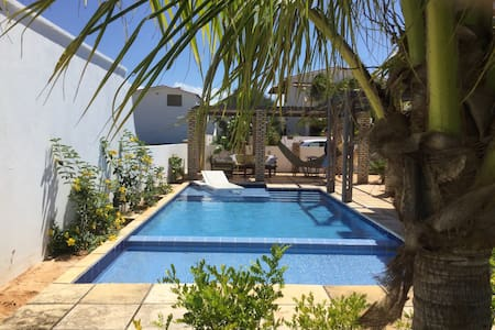 Casa Jardin Pergola -Touros - Natal - 托鲁斯(Touros) - 别墅
