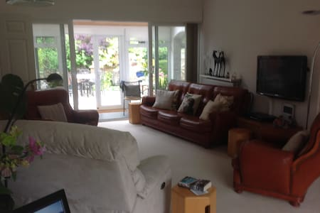 Quiet house away from the hustle and bustle - Wantage - Bed & Breakfast