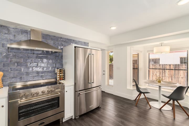 Beautifully remodeled home in the Coronado historic district of midtown.